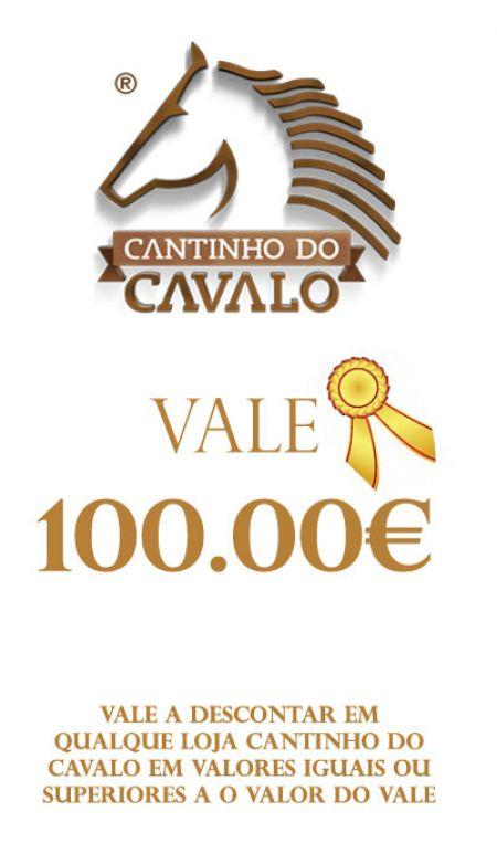 Vale OFERTA 100.00€