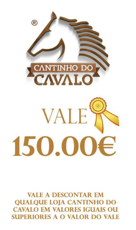 Vale OFERTA 150.00€