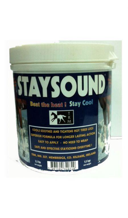 Staysound, Greda de 1kg