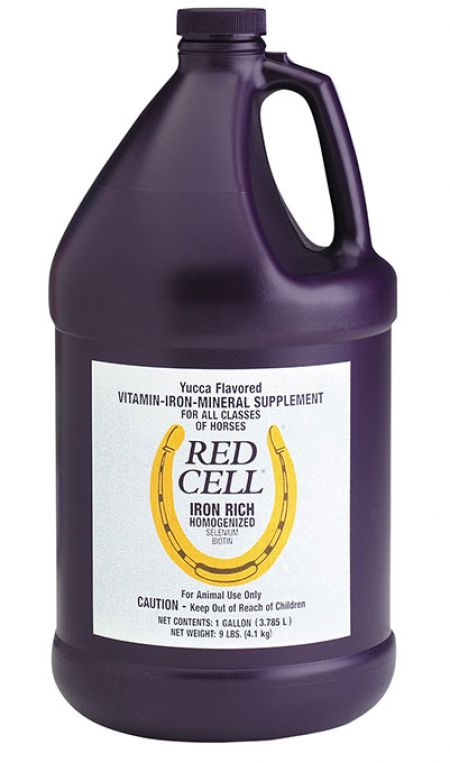 Red Cell 3.78L