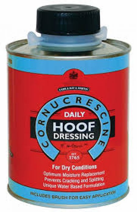 Cornucrescine Hoof Dressing, 400ml