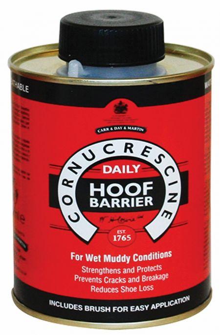 Cornucrescine Hoof Barrier, 400ml