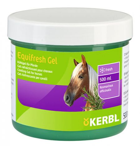 Gel de Tendões Equifresh, 500ml KERBL