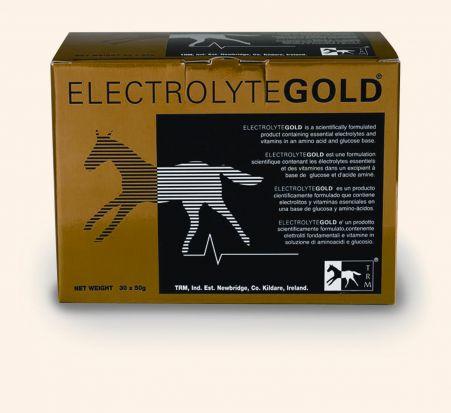 Electrolyte Gold 30x50g TRM