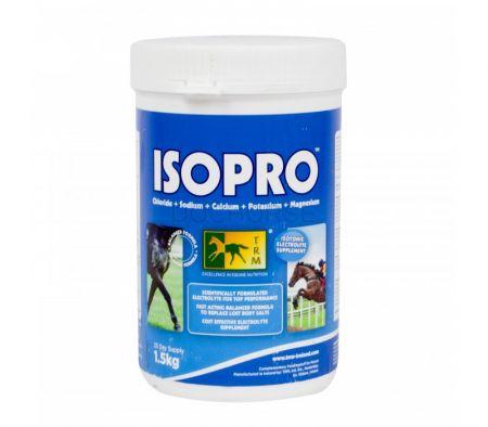 Isopro 2000, electrolite, 1,5kg TRM
