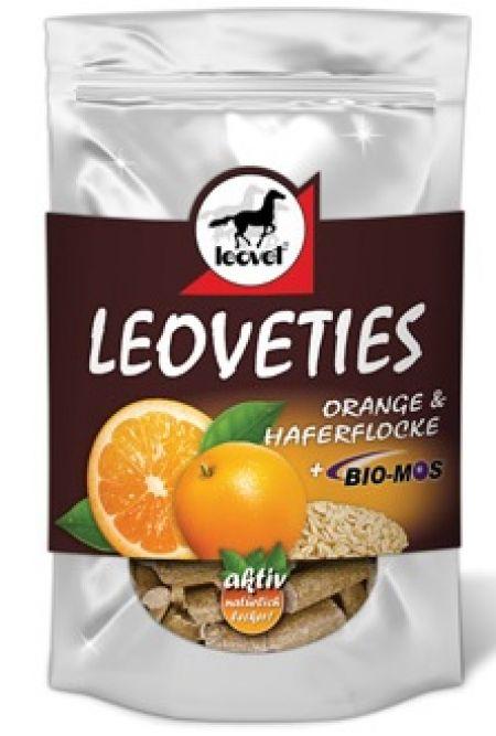 Recompensas Leovet Laranja e Aveia 1kg