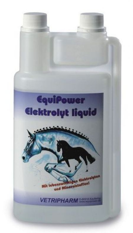 Electrolyt Liquid, Equipower 1000ml