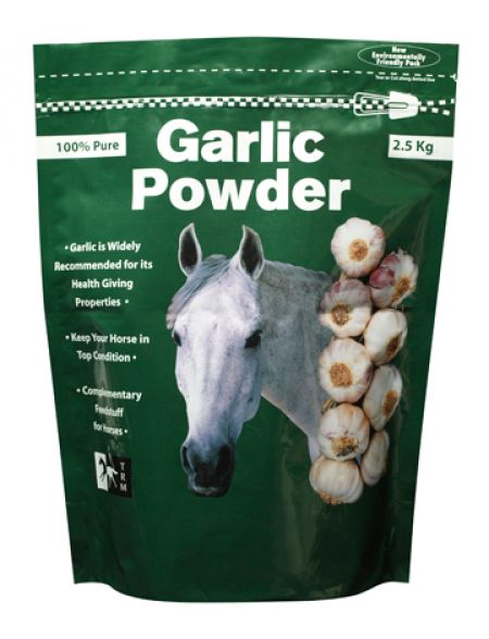 Garlic Power, 2.5kg TRM