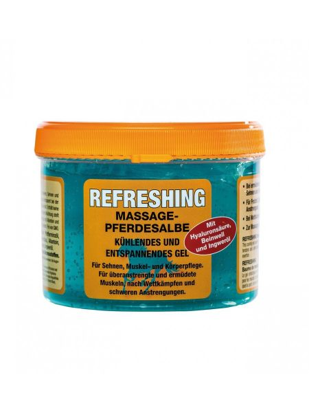 Gel Refreshing 500ml Pharmakas