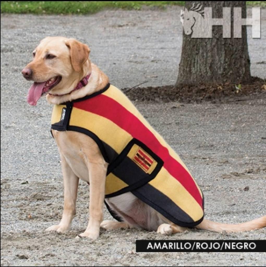 Cobrejão de Cão Rambo Polar amarelo