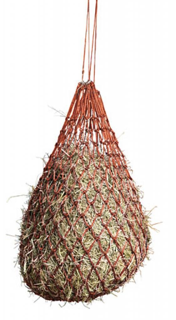 Rede de Palha/Feno com malha pequena 5x5cm