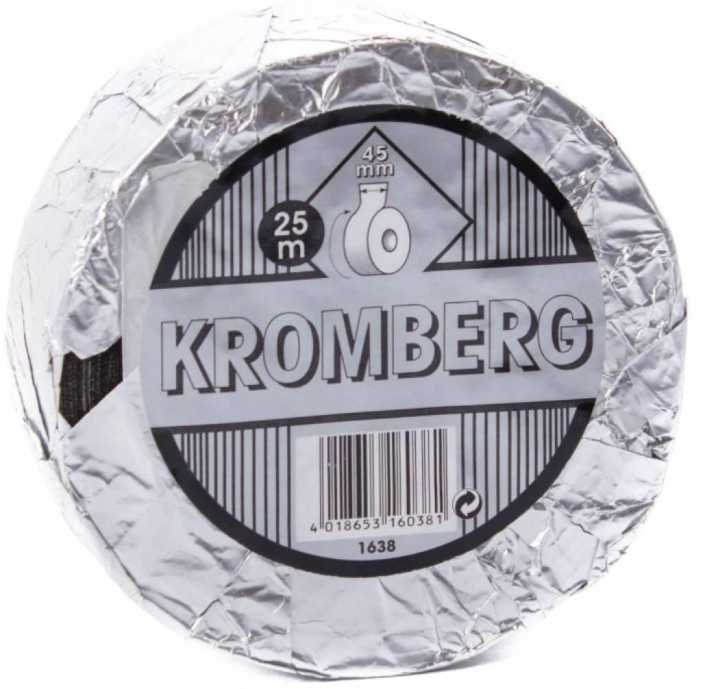 Fita de Alcatrão 25m Kromberg
